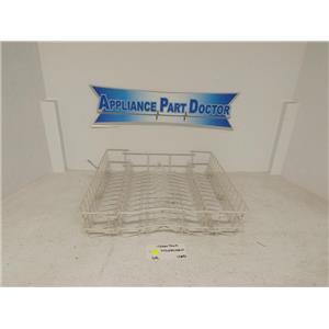 GE Dishwasher WD28X10210 Upper Rack Used