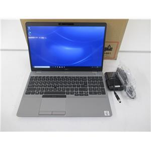 """Dell Y377X Latitude 5520 15.6"""" Touch i7-1185G7 16GB 512GB W10P UNUSED 2024 WARR!"""