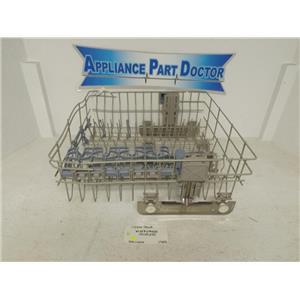Whirlpool Dishwasher W10727422  8539235 Upper Rack Used