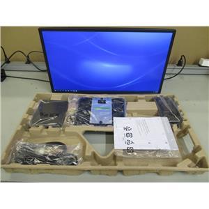 "Dell E2421HN - LED Monitor - Full HD (1080p) - 23.8"" OPEN/UNUSED w/WARR TO 2024!"
