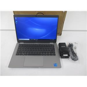 """Dell 8GHT7 Latitude 5320 13.3"""" i5-1135G7 16GB 256GB W10P UNUSED W/ITH 2024 WARR!"""