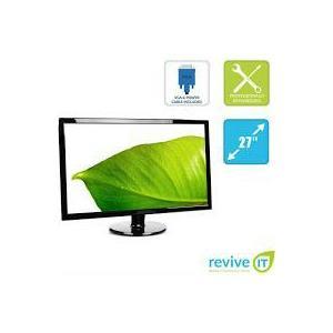 "Planar PLL2770W 27"" Full HD Edge LED LCD Monitor, 16:9,"