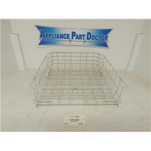 GE Dishwasher WD28X10324  2024497 Lower Rack Used