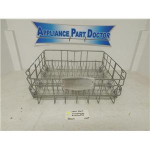 Bosch Dishwasher 00249276  00186892  Lower Rack Used