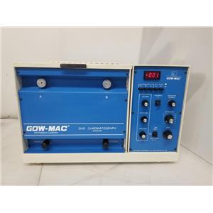 Gow-Mac Instrument Series 580 Gas Chromatograph 580-60000000