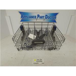 KitchenAid Dishwasher W10728863  W10056270 Upper Rack Used