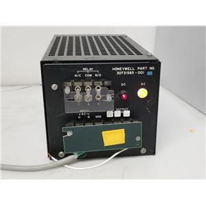 NEC Honeywell PEC 3677 Power Supply 30731565-001