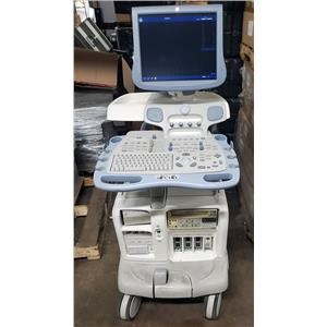 GE Vivid 7 Dimension Ultrasound machine