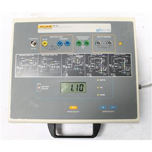 Fluke Biomedical Model RF 303 Electrosurgery Analyzer Surgical Unit Tester