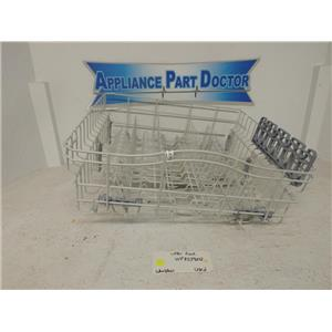 Whirlpool Dishwasher WP8539242 Upper Dish Rack Used