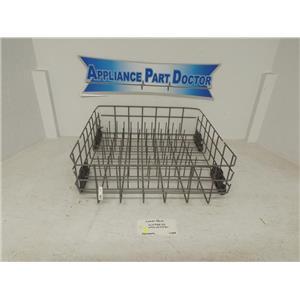 Kenmore Dishwasher W10728159  WPW10078180 Lower Rack Used