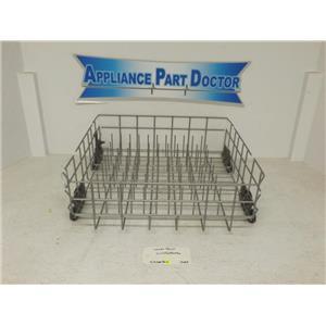 KitchenAid Dishwasher W10525646 Lower Rack Used