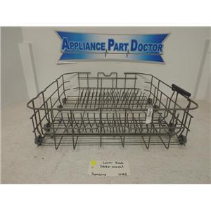 Samsung Dishwasher DD82-01245A Lower Rack Used