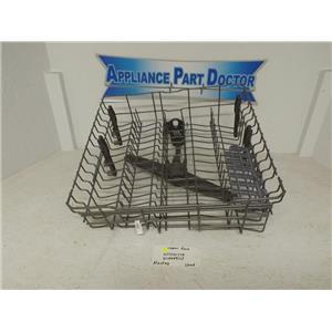 Maytag Dishwasher W11501779  W10449113 Upper Dish Rack Used