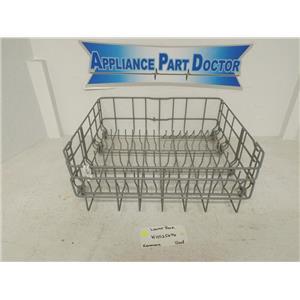 Kenmore Dishwasher W10525646 Lower Dish Rack Used