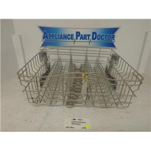 Whirlpool Dishwasher WPW10350382  8193943 Upper Rack Used
