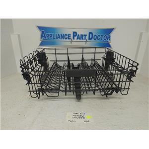 Maytag Dishwasher W10194861  W10234574 Upper Rack Used