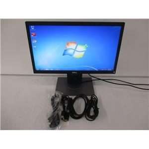 "Dell P2018HE 20"" 1600 x 900 TN LCD Monitor w/WARRANTY TO 2024 - P2018H"