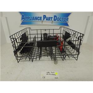 GE Dishwasher WD28X22843 Upper Rack Used