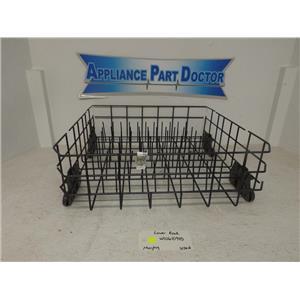 Maytag Dishwasher W10610945 Lower Rack Used
