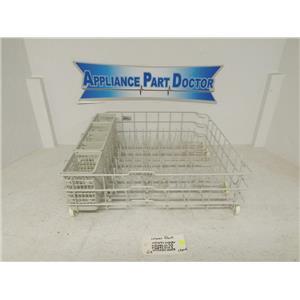GE Dishwasher WD28X10226  WD28X10138  WD28X10109  WD28X10058 Lower Rack Used
