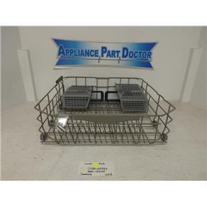 Samsung Dishwasher DD82-01075A  DD81-01512A Lower Rack Used