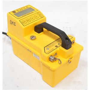 RKI Eagle Scout Portable Monitor Multi Gases (H2 O2 H2S CO) Detector