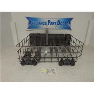 KitchenAid Dishwasher W10728159  WPW10078180  WpW10473836 Lower Rack Used