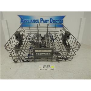 KitchenAid Dishwasher W10728863  8561731 Upper Rack Used