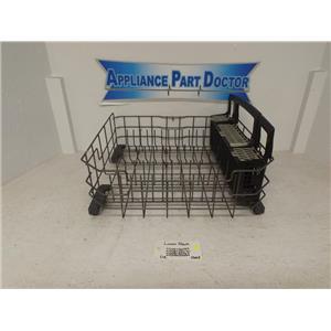 GE Dishwasher WD28X26099  WD28X22696  WD28X22867 WD28X22624 Lower Rack Used