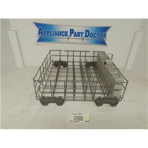 Whirlpool Dishwasher W10311986  W10380384  W11158802  W10629541 Lower Rack Used