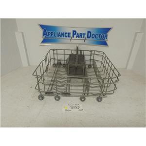 Bosch Dishwasher 00249276  239132 Lower Rack Used