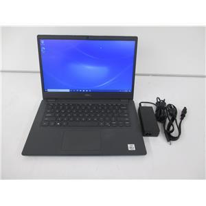 """Dell 7DG14 Latitude 3410 -14""""- Core i5-10210U 4GB 500GB W10P w/WARR TO 4/9/2022"""