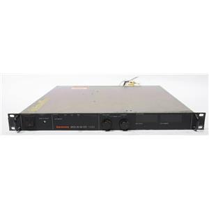 Sorensen Xantrex DCS20-50 DC Power Supply 20V 50A