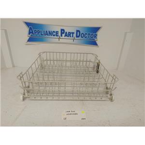 GE Dishwasher WD28X10284 Lower Rack Used