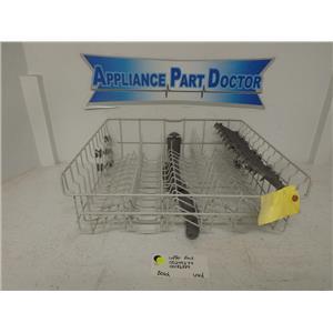 Bosch Dishwasher 00249277  00186889 Upper Rack Used