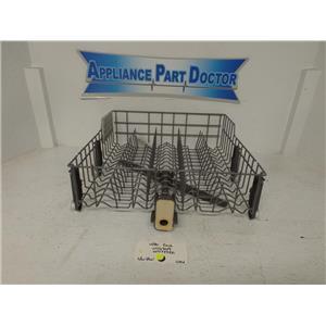 Whirlpool Dishwasher W11169039  W10779821 Upper Rack Used