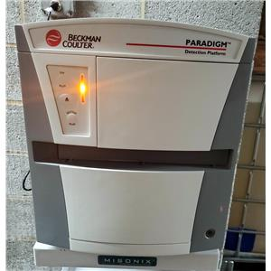 Beckman Coulter Paradigm Microplate Reader
