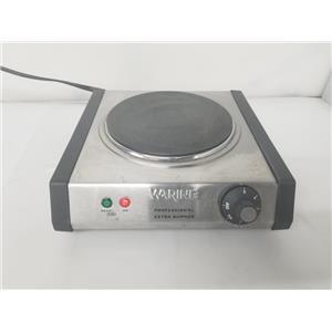 Waring SB30 1300-Watt Professional Extra Burner
