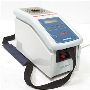 Omega CL-750A Dry Block Temperature Calibrator 425°C Max
