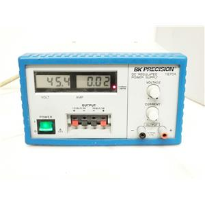 BK Precision 1670A Regulated Power Supply (As-Is)