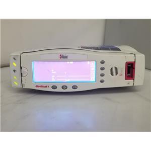 Masimo Radical 7 Rainbow Patient Monitor w/ Docking Station
