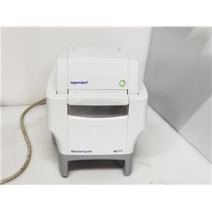 Eppendorf MasterCycler ep384 PCR Thermal Cycler (As-Is)