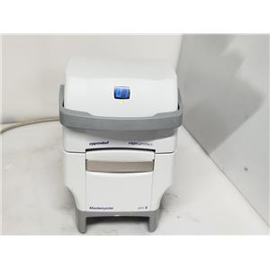 Eppendorf MasterCycler Pro S Vapo Protect Thermal Cycler