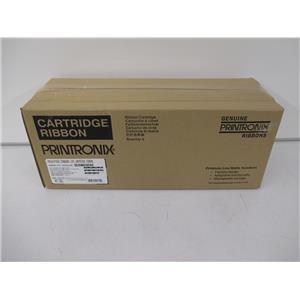 Printronix 255049-402 Standard Life Ribbon Cartridge, 4-Pack (P7000/P8000)