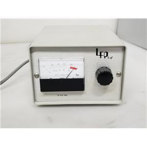 LEP Ltd 990019 Light Source AC Power Supply 6-12V 10A