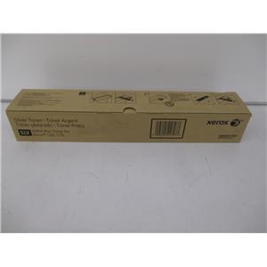 Xerox 006R01797 Silver Toner Cartridge (24000 Yield) for C60 / C70 - NEW
