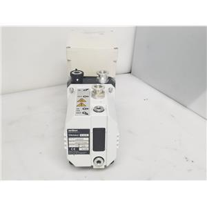 Leybold D 2,5 E Rotary Vane Vacuum Pump 140009