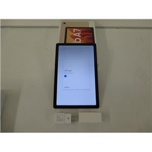 "Samsung SM-T500 10.4"" Galaxy Tab A7 32GB Tablet (Wi-Fi Only, Gold)SM-T500NZDAXAR"