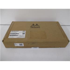 Mellanox MSX6012F-1BFS Infiniband SX6012 - Switch - 12 Ports - Managed - SEALED